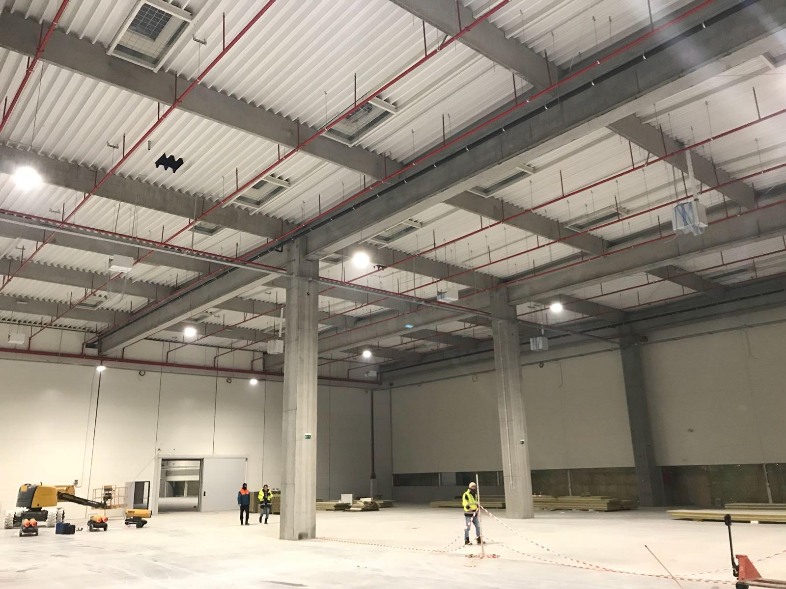 EDP Industrial Park - PALD Engineering 1