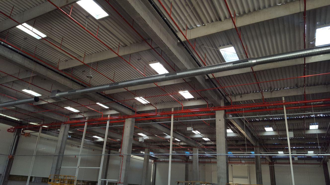 EDP Industrial Park - PALD Engineering 3
